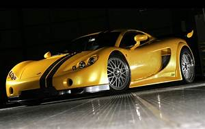 Most Expensive Modern Cars Wallpapers - Ascari A10 ...