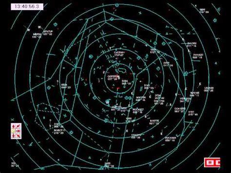 pentagon attack flight  radar  atc recording