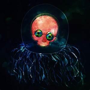 Thom the immortal jellyfish by HiPcavallo on DeviantArt