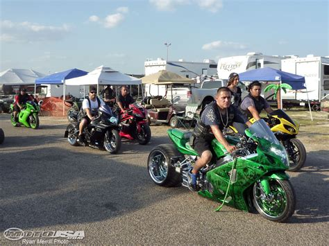 Biker Rallies Parties Photo Gallery
