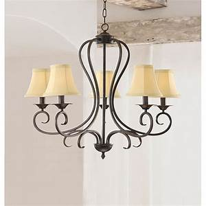 Chandelier lamp shades better lamps
