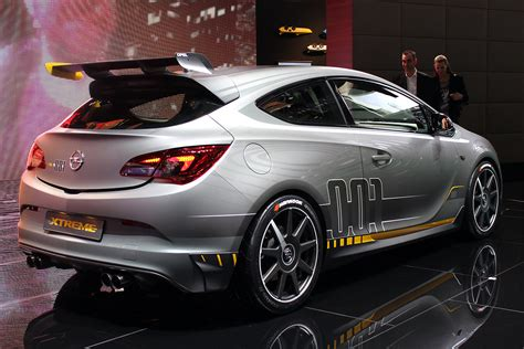 2014 Astra Opc Extreme
