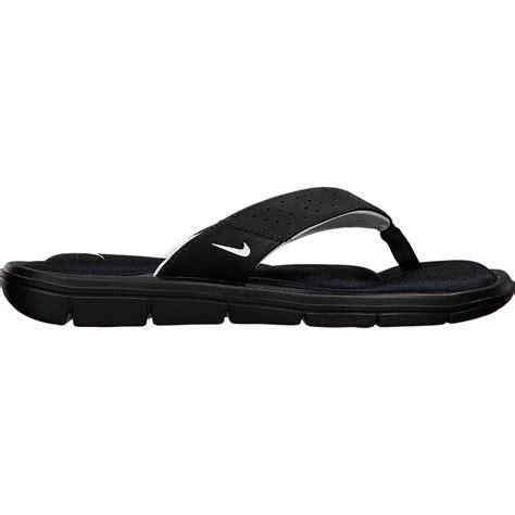 womens nike comfort sandals nike s comfort flip flops flip flops shoes