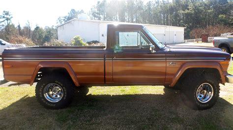amc jeep 1983 amc jeep j10 pickup w272 kissimmee 2015