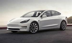 Tesla Model 3 Is The Best Selling Electric Car In Europe