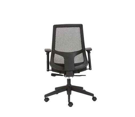black fabric office chair estyle534 office chairs