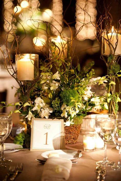 harry potter et la chambre des secret en décoration table mariage 50 idées pour le mariage en hiver