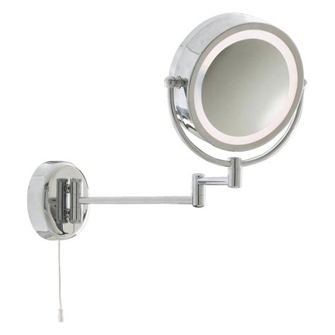 Adjustable Bathroom Vanity Lights by Searchlight 11824 Adjustable And Extendable 8 Quot Illuminated