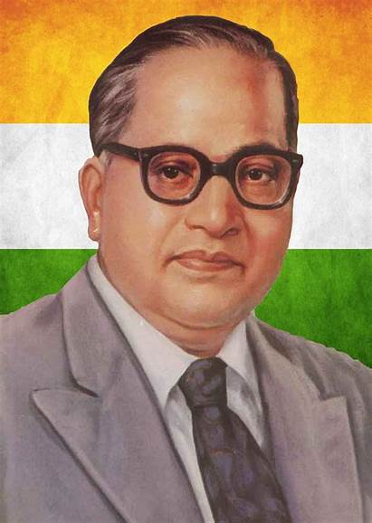 Ambedkar Dr Buddha Wallpapers Quotes Mobile Lord