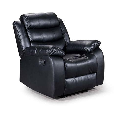 High Back Recliner Armchair by Zuko Armchair Recliner Decofurn Furniture