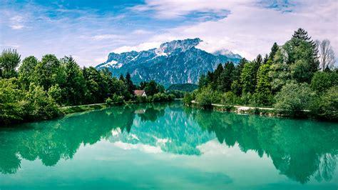 untersberg mountain salzburg austria landscape photog