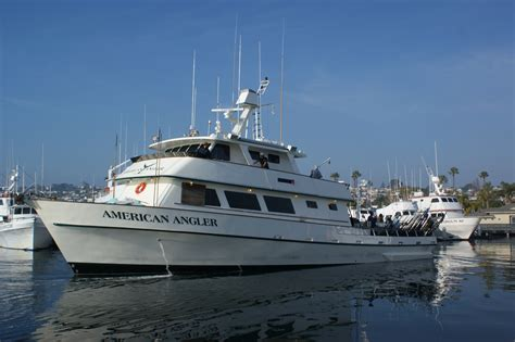 San Diego Fishing Boat Hit By Yacht by West Coast Angler Long Range Fishing Reports 187 Post Topic