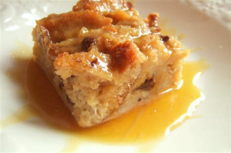 bread pudding bread pudding recipe with bourbon sauce food com