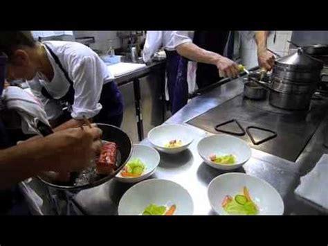 remorque cuisine barbot ambiance de service dans la cuisine de pascal barbot l