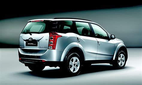 indian car mahindra mahindra xuv500 pricing revealed for new indian suv