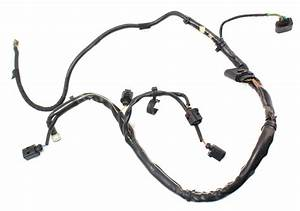 Alternator Starter Power Wiring Harness Cable 06