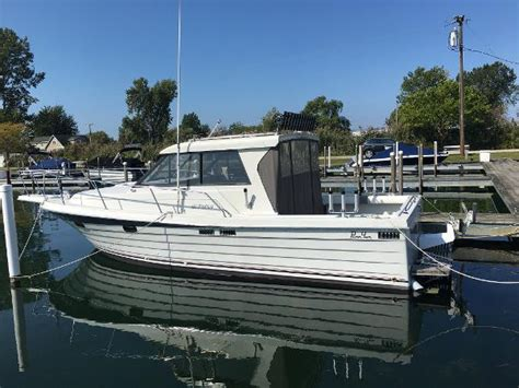 Penn Yan Boats For Sale In Michigan by 1988 Penn Yan 288 Predator Algonac Michigan Boats