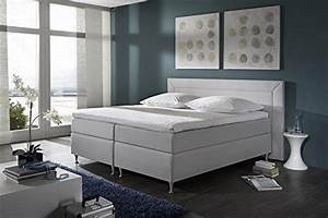 Breckle Betten Fabrikverkauf : breckle boxspringbett 100 x 200 cm window box mero easy big bonnell topper gel standard ~ Indierocktalk.com Haus und Dekorationen