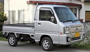 Subaru Sambar Service Manual