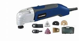 Outil Pas Cher : avis outils multifonction hyundai hsm300 outils et bricolage ~ Melissatoandfro.com Idées de Décoration