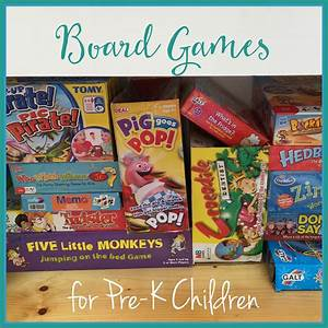 An Slp U2019s Buyer U2019s Guide To Board Games For Pre