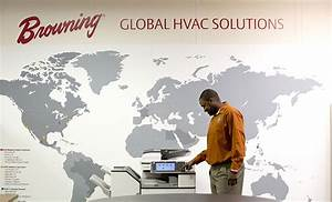 Browning Global Hvac Solutions Customer Care Center