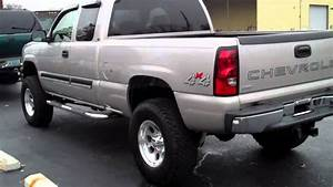 2005 Chevrolet Silverado Lifted Richmond  Va