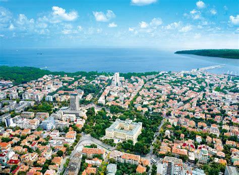 Experience in Varna, Bulgaria by Teodora   Erasmus