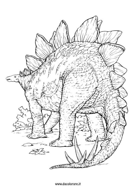 images  dinosauri disegni da colorare  pinterest coloring pages  dinosaurs