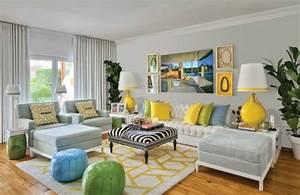 Schöne Wohnzimmer Farben : wohnzimmer grau in 55 beispielen erfahren wie das geht ~ Indierocktalk.com Haus und Dekorationen