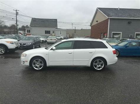 Used Audi For Sale In Portland, Me Carsforsalecom