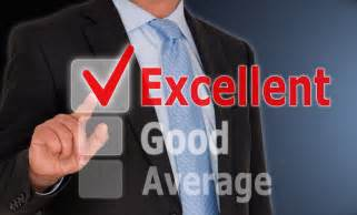 From Mediocrity to Excellence