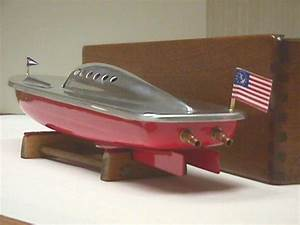 pop-pop boat Phantom Boats - steam toy boats