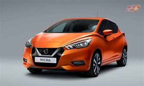 2019 Nissan Micra by Nissan Micra 2019 Price Launch Date Specifications