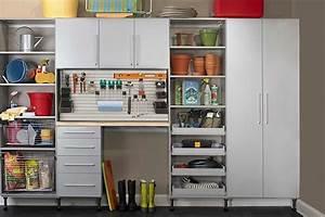 Closet, Works, Custom, Garage, Organization, Systems, Garages, Storage