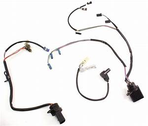 Automatic Transmission Valve Body Wiring Harness Hrn 06