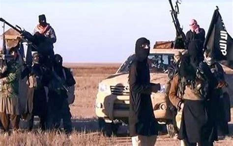 ISIS attacks oil tanker in Diyala | Rudaw.net