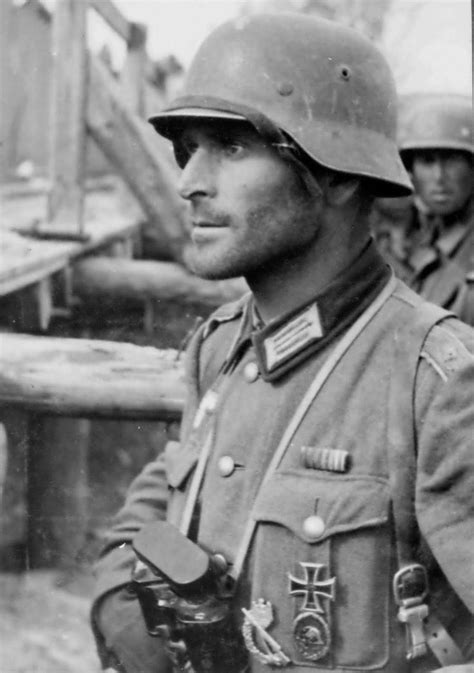 Germanys Most Decorated Soldier by Cross Of Iron 12 Facts About Germany S Best Known
