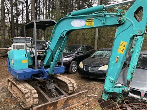 ihi mini excavator  sale  united states