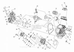 Generac 4582 Parts Diagram For Engine