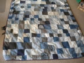 Pinterest Denim Quilts