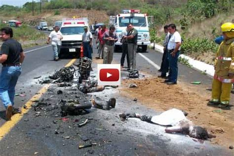 The Most Dangerous Road Accident That I Ever Watched