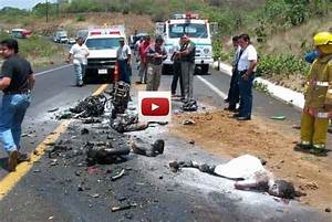 The most dangerous road accident that i ever watched ...