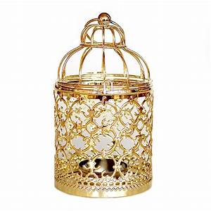 European, Style, Candle, Holders, Iron, Art, Hollow, Birdcage, Candle, Holder, Candle, Centerpieces, For