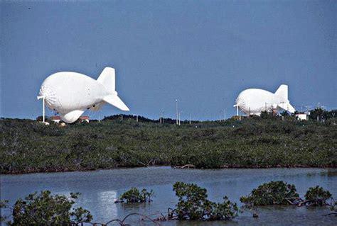 tethered aerostat radar system united states nuclear forces