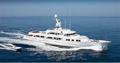 Mirage Yacht Superyachts Portfolio Unlimited Feadship Charterworld