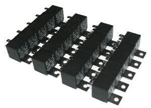 Premium Amp Relays Volt Car Alarm Spdt Pin