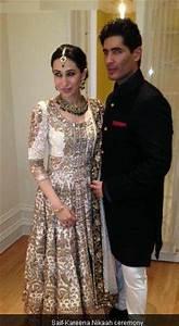 Kareena kapoor Weeding Pictures | Saif Ali Khan Nikah ...