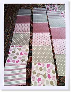 Patchworkdecke Selber Nähen : patchworkdecke selber machen mytoys blog ~ Lizthompson.info Haus und Dekorationen