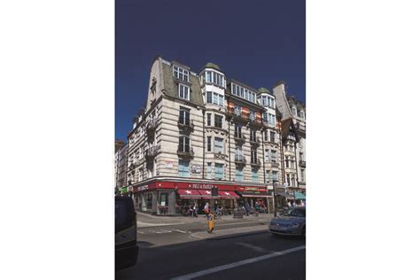 Nadler Hotels Set To Open New Property In Covent Garden